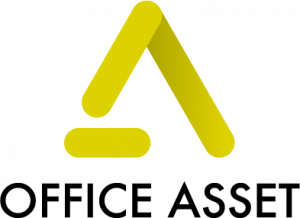 Logo von OFFICE ASSET