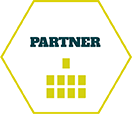 Das Blütenblatt-Icon des OFFICE ASSET Moduls Partner