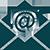 Icon Newsletter dark blue